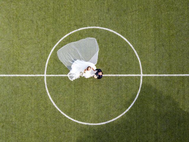 Il matrimonio di Angelo e Martina a Bisenti, Teramo 5
