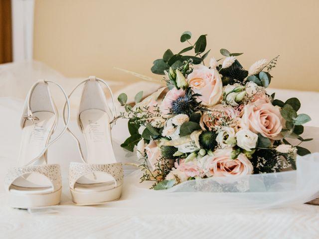 Il matrimonio di Angelo e Martina a Bisenti, Teramo 8