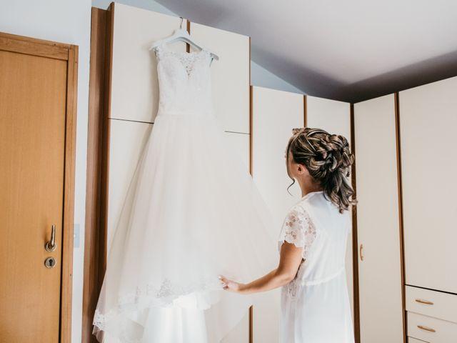 Il matrimonio di Angelo e Martina a Bisenti, Teramo 10