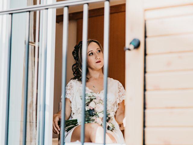 Il matrimonio di Angelo e Martina a Bisenti, Teramo 13
