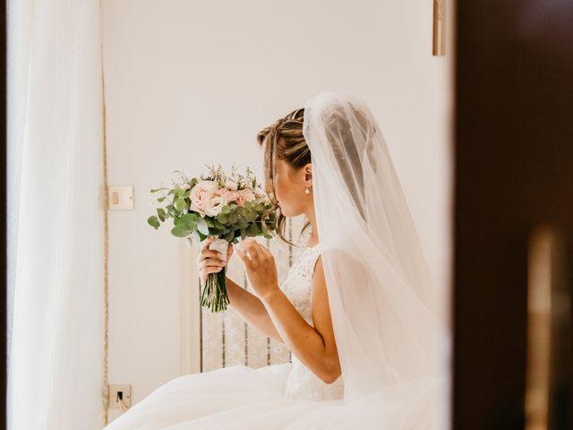 Il matrimonio di Angelo e Martina a Bisenti, Teramo 19