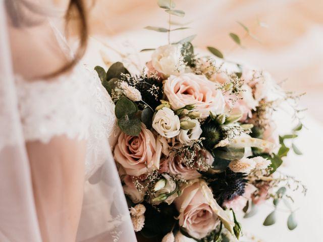 Il matrimonio di Angelo e Martina a Bisenti, Teramo 20