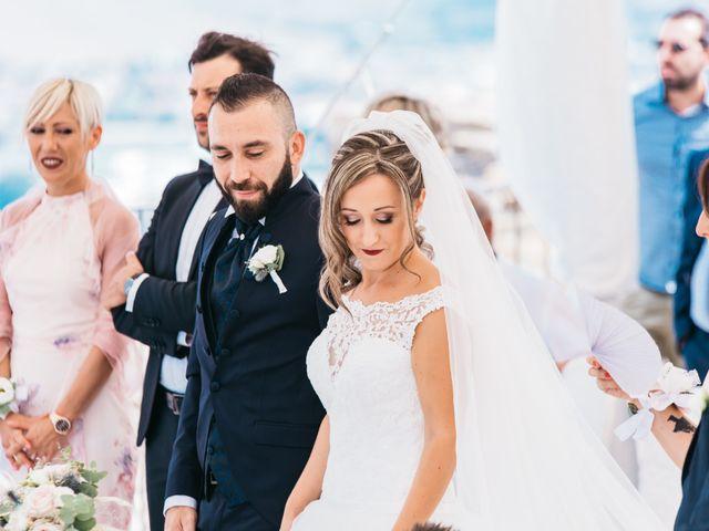 Il matrimonio di Angelo e Martina a Bisenti, Teramo 29