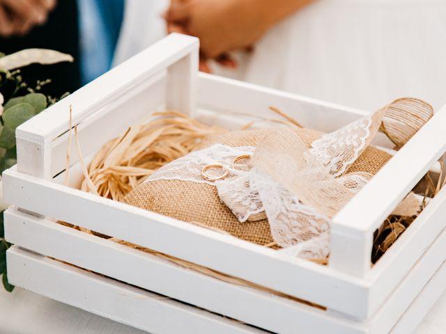 Il matrimonio di Angelo e Martina a Bisenti, Teramo 30