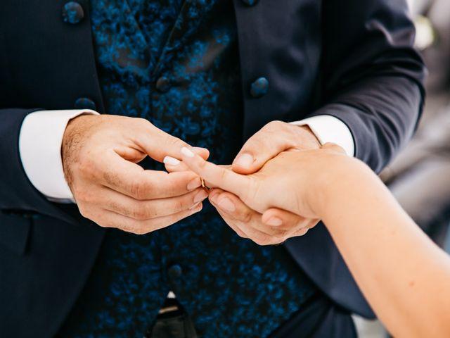 Il matrimonio di Angelo e Martina a Bisenti, Teramo 31