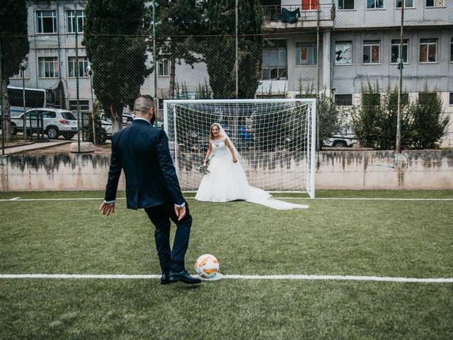 Il matrimonio di Angelo e Martina a Bisenti, Teramo 40