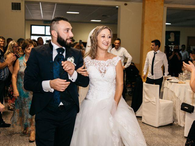 Il matrimonio di Angelo e Martina a Bisenti, Teramo 44