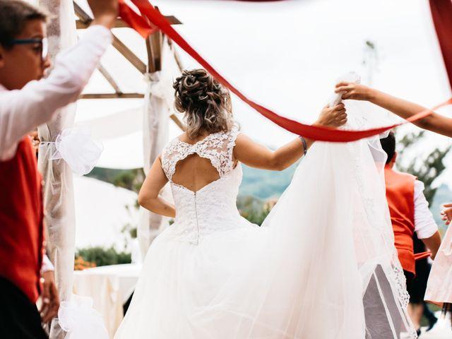 Il matrimonio di Angelo e Martina a Bisenti, Teramo 49
