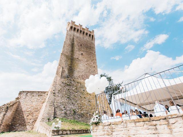Il matrimonio di Angelo e Martina a Bisenti, Teramo 51