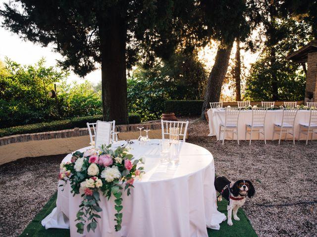Il matrimonio di Ivan e Margherita a Gradara, Pesaro - Urbino 3