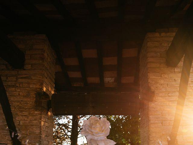 Il matrimonio di Ivan e Margherita a Gradara, Pesaro - Urbino 4