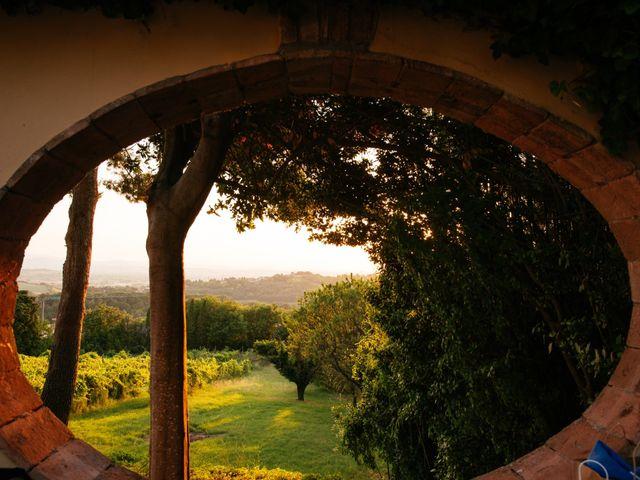 Il matrimonio di Ivan e Margherita a Gradara, Pesaro - Urbino 5