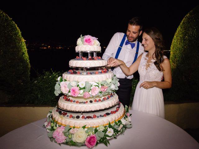 Il matrimonio di Ivan e Margherita a Gradara, Pesaro - Urbino 7