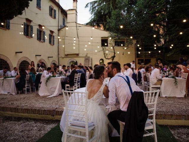 Il matrimonio di Ivan e Margherita a Gradara, Pesaro - Urbino 8
