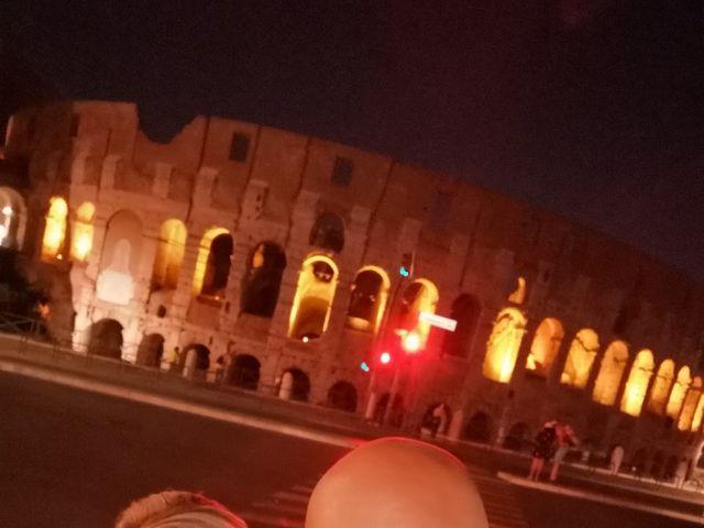 Il matrimonio di Federica e Andrea a Roma, Roma 4