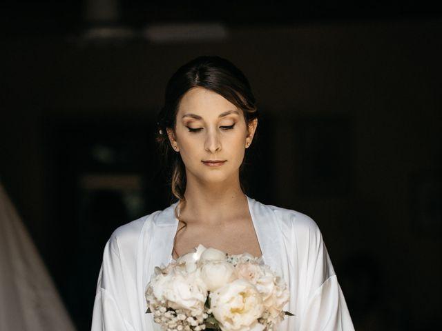 Il matrimonio di Alessandro e Claudia a Bracciano, Roma 6
