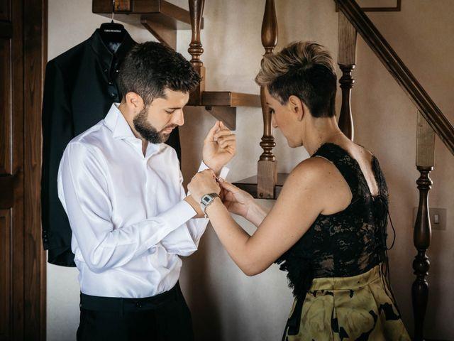 Il matrimonio di Alessandro e Claudia a Bracciano, Roma 7