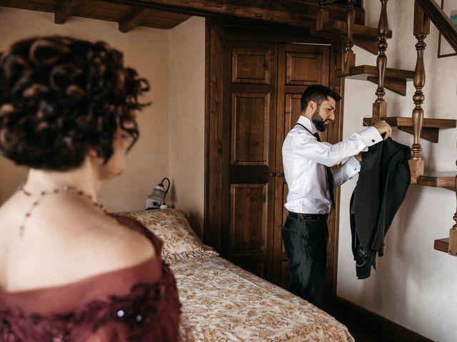 Il matrimonio di Alessandro e Claudia a Bracciano, Roma 11
