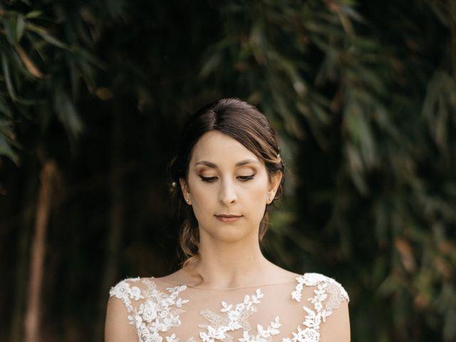 Il matrimonio di Alessandro e Claudia a Bracciano, Roma 23
