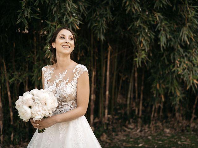 Il matrimonio di Alessandro e Claudia a Bracciano, Roma 24