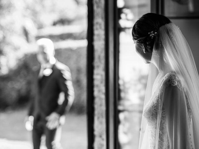 Il matrimonio di Alessandro e Claudia a Bracciano, Roma 26