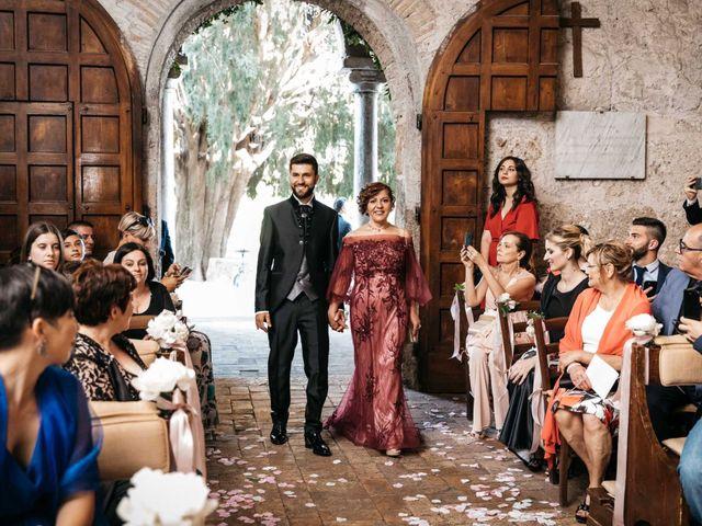 Il matrimonio di Alessandro e Claudia a Bracciano, Roma 27