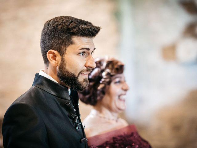 Il matrimonio di Alessandro e Claudia a Bracciano, Roma 29