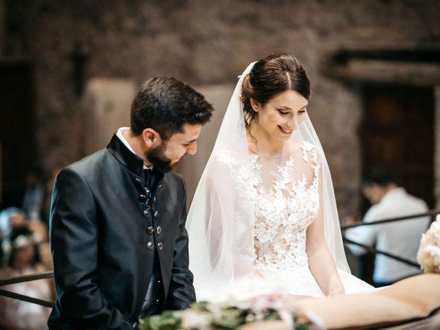 Il matrimonio di Alessandro e Claudia a Bracciano, Roma 34
