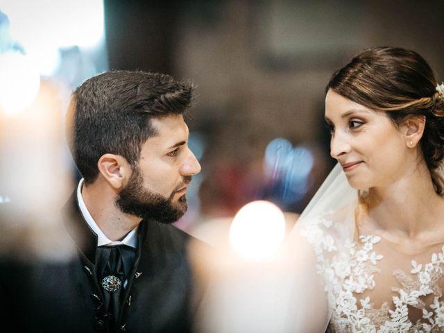 Il matrimonio di Alessandro e Claudia a Bracciano, Roma 40