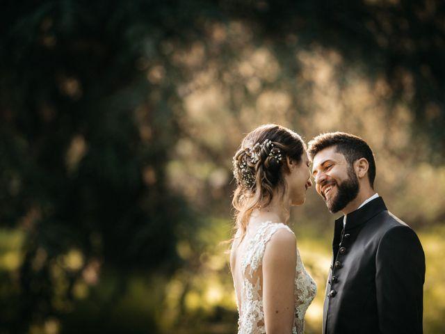 Il matrimonio di Alessandro e Claudia a Bracciano, Roma 48