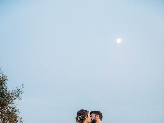 Il matrimonio di Alessandro e Claudia a Bracciano, Roma 63