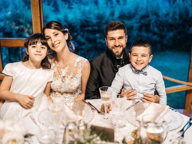 Il matrimonio di Alessandro e Claudia a Bracciano, Roma 67