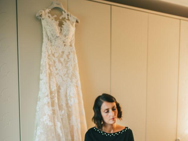 Il matrimonio di Mattia e Claudia a Rimini, Rimini 3