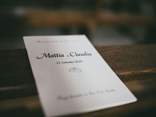 Il matrimonio di Mattia e Claudia a Rimini, Rimini 29