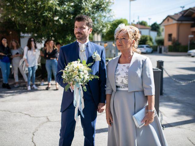 Il matrimonio di Mattia e Claudia a Rimini, Rimini 31