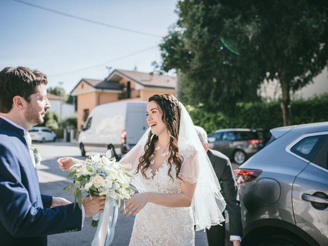 Il matrimonio di Mattia e Claudia a Rimini, Rimini 32