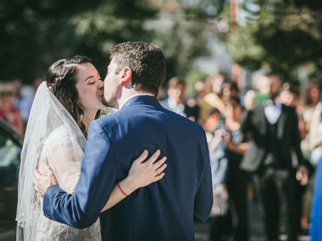 Il matrimonio di Mattia e Claudia a Rimini, Rimini 33