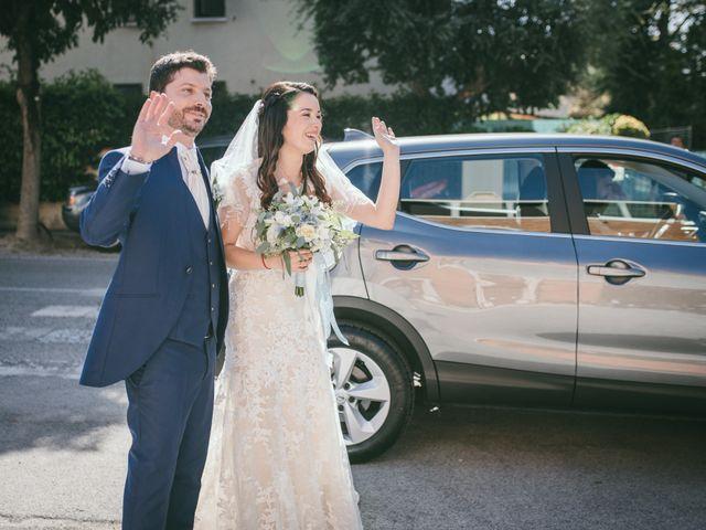 Il matrimonio di Mattia e Claudia a Rimini, Rimini 35