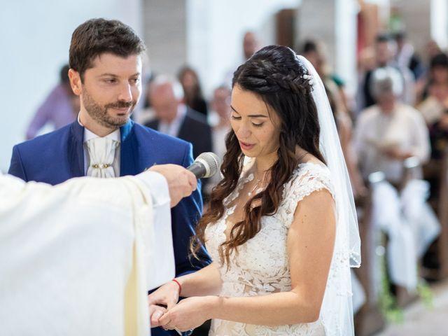 Il matrimonio di Mattia e Claudia a Rimini, Rimini 41