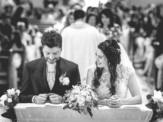 Il matrimonio di Mattia e Claudia a Rimini, Rimini 42