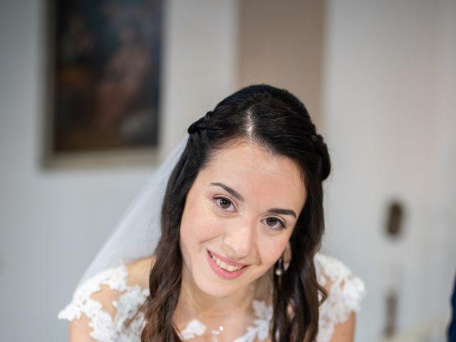 Il matrimonio di Mattia e Claudia a Rimini, Rimini 45