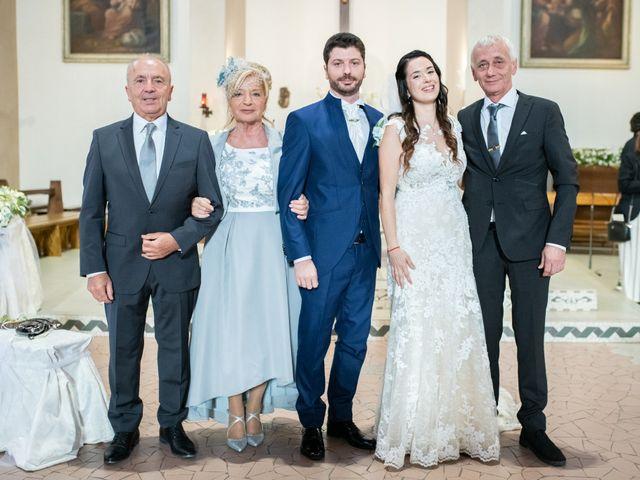 Il matrimonio di Mattia e Claudia a Rimini, Rimini 50
