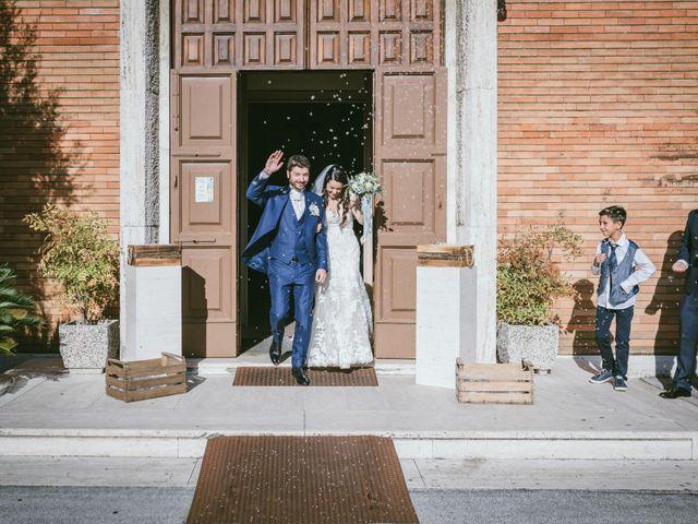 Il matrimonio di Mattia e Claudia a Rimini, Rimini 53