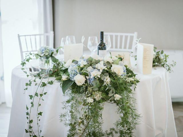 Il matrimonio di Mattia e Claudia a Rimini, Rimini 59