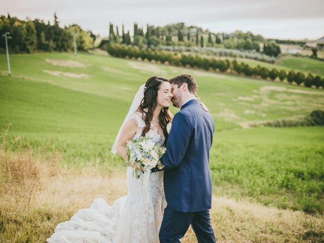 Il matrimonio di Mattia e Claudia a Rimini, Rimini 61