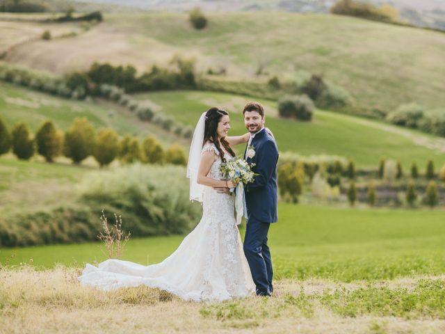 Il matrimonio di Mattia e Claudia a Rimini, Rimini 62