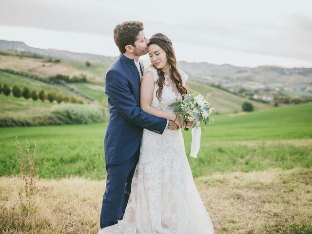 Il matrimonio di Mattia e Claudia a Rimini, Rimini 65