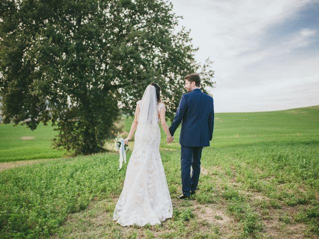 Il matrimonio di Mattia e Claudia a Rimini, Rimini 66