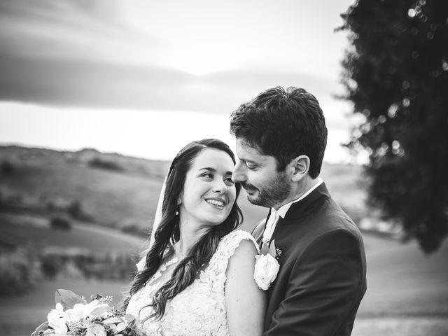 Il matrimonio di Mattia e Claudia a Rimini, Rimini 68