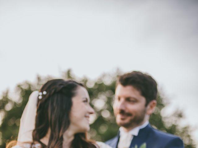Il matrimonio di Mattia e Claudia a Rimini, Rimini 1
